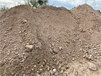 Soil and Mulch Products